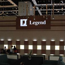 Legend,香港国际珠宝展