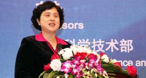 重庆市政府副市长