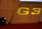 比亚迪G3外观