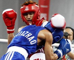 邹市明获48公斤级冠军