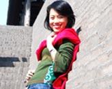 张安妮 资深记者