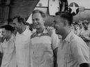 四名美军飞行员换回了大科学家钱学森