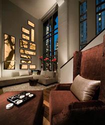 纽约W酒店