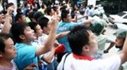 中超扒衣门:被扒光的其实是中国足球