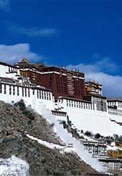 最美川藏线26日骑游攻略