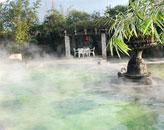 花水湾磁化温泉度假村