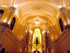 圣若瑟修院大楼