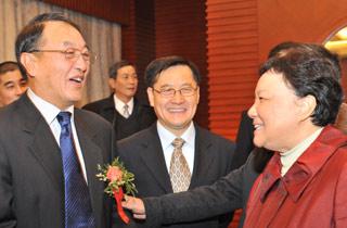 2010首届中国技术创业峰会,搜狐财经