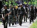 菲律宾武装分子
