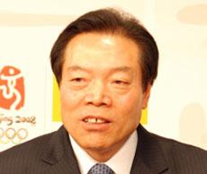 中国驻日本使馆前教育参赞李东翔先生解读日本留学与签证