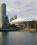 2010冬季奥运会比赛场地