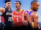 NBA风云再起
