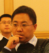 张守礼,奕阳教育研究院
