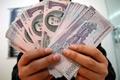 朝鲜货币改革