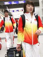 中国跳水队,郭晶晶