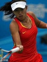 萨芬娜终结者,东亚运网球