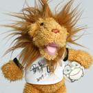 罗海琼 2006年世界杯小狮子
