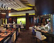 江户日本料理-地道日式美食