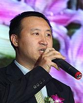 广汽丰田销售本部规划营销部长吴保军