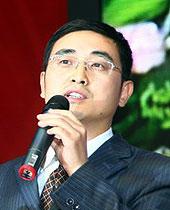 奇瑞汽车销售有限公司副总经理郑兆瑞