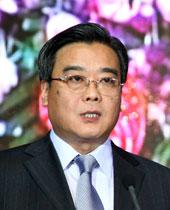 北京日报社党组成员、副社长 刘爱勤