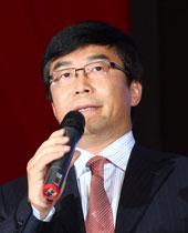 上海通用汽车总经理 丁磊