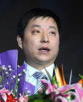 上海汽车乘用车公司公关总监 汤跃进