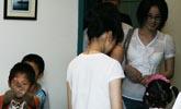 2008汶川新家庭助养计划
