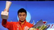 2008乒乓球总冠军赛