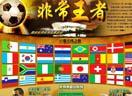 南非世界杯预选赛总结