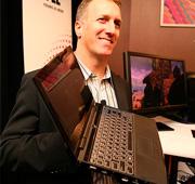 戴尔11英寸Alienware
