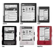 带社交功能的电子书产品