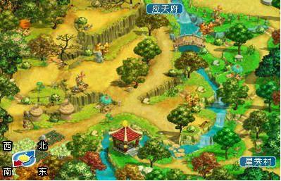 > 游戏地图
