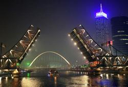 天津建设北方经济中心