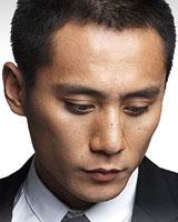 五虎登峰:刘烨