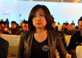 长安马自达市场部副总监王晓玲