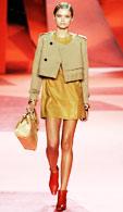 趋势,流行趋势,服装,时尚,流行,09/10秋冬,2010春夏,风格,着装风格