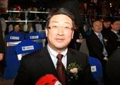 东风公司副总经理