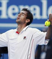 西里奇,澳网,2010澳网,澳大利亚网球公开赛