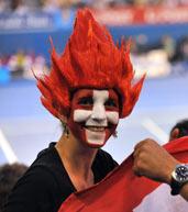 十佳图,美女,澳网,2010澳网,澳大利亚网球公开赛