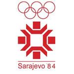 第十四届冬奥会:1984年南斯拉夫萨拉热窝冬奥会