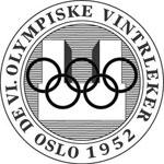 第六届冬奥会:1952年挪威奥斯陆冬奥会
