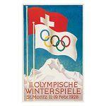 1928年瑞士圣莫里兹冬奥会