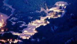 惠斯勒滑雪中心,2010温哥华冬奥会