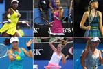战袍,澳网,2010年澳网,澳网直播,2010年澳大利亚网球公开赛