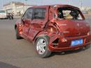 天津恶性驾车撞人案