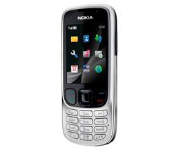 诺基亚 6303c
