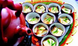 最具有上海特色的一道菜