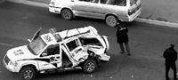 张义民驾车撞人案