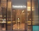 Tiffany深圳万象城店